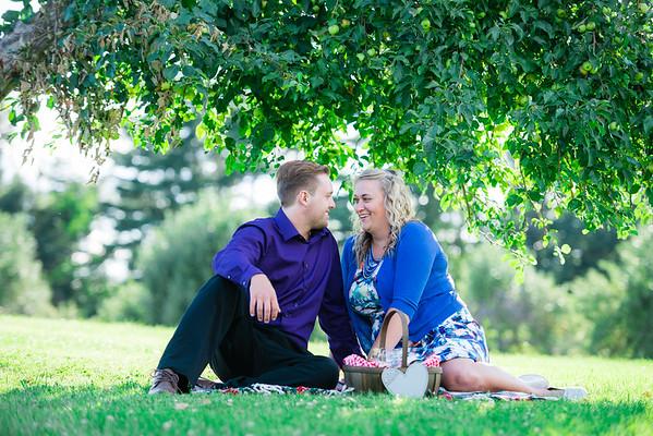Brandon & Amy's Engagement-0005
