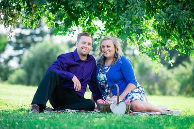 Brandon & Amy's Engagement-0009