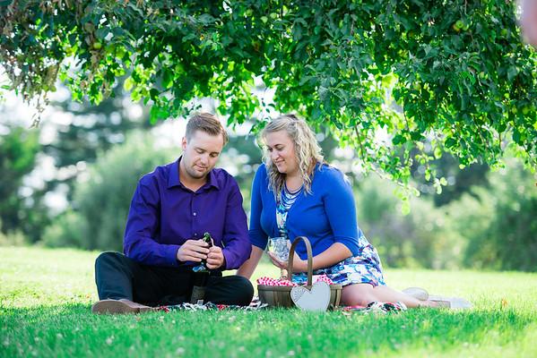 Brandon & Amy's Engagement-0014