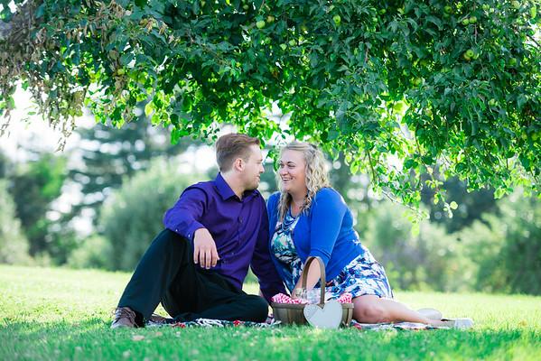 Brandon & Amy's Engagement-0006