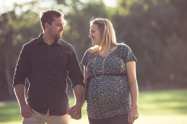 Brandon & Amy's Maternity-0017