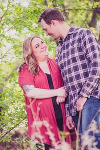 Brandon & Brooke's Engagement-0012