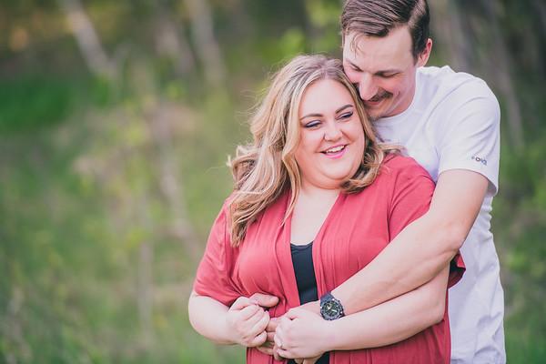 Brandon & Brooke's Engagement-0002