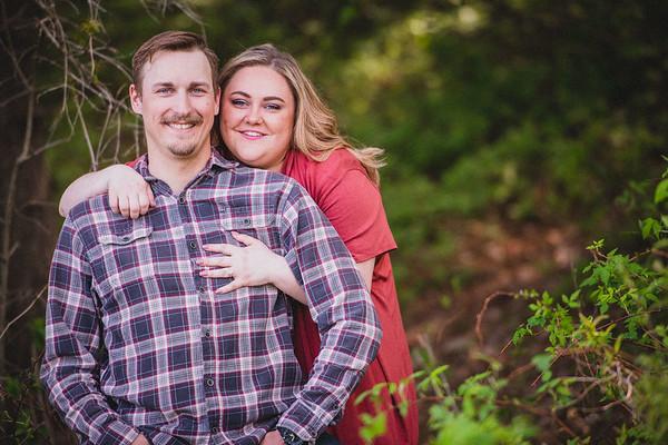 Brandon & Brooke's Engagement-0009