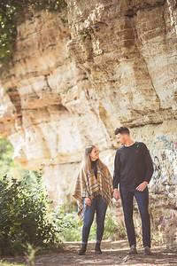 Brandon & Kayla's Engagement-0020