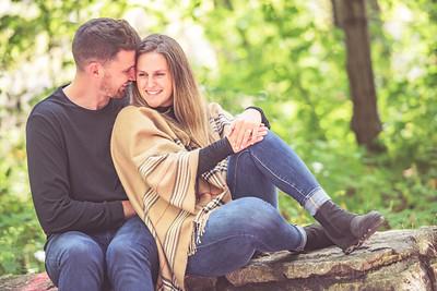 Brandon & Kayla's Engagement-0013