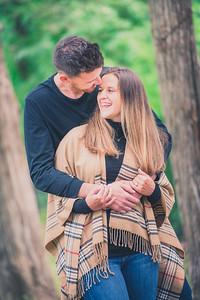 Brandon & Kayla's Engagement-0007
