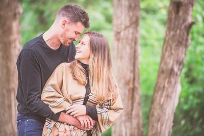 Brandon & Kayla's Engagement-0009