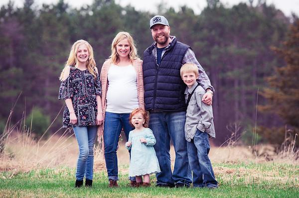 Brandon & Laura's Family-0002