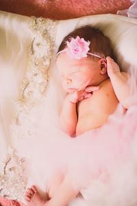 Brandon & Laura's Newborn Portraits-0019