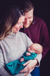 Brett & Anne's Newborn-0010