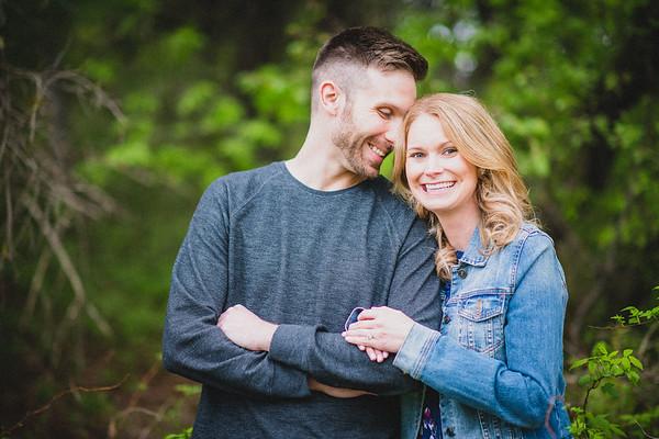 Brett & Dani's Engagement-0008
