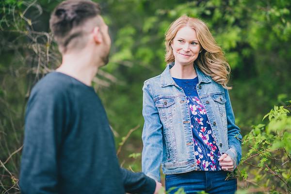 Brett & Dani's Engagement-0011