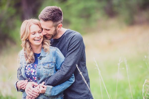 Brett & Dani's Engagement-0001
