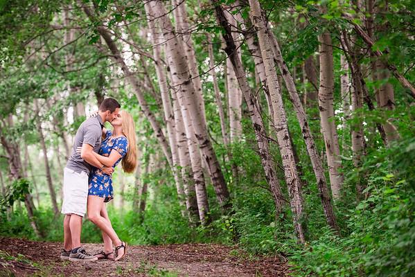 Brian & Cassie's Engagement-0010