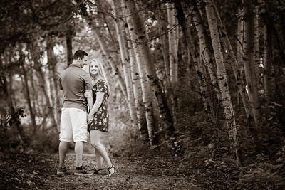 Brian & Cassie's Engagement-0009