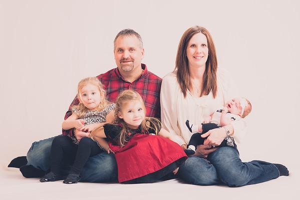 Brian & Karen's Family-0018