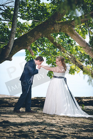 Brianna & Alec Wedding