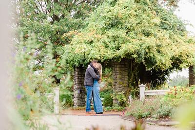 Biranna + Tom | Proposal Photography
