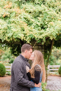 Biranna + Tom | Proposal Photography