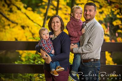Bricarell Family Portraits 2019