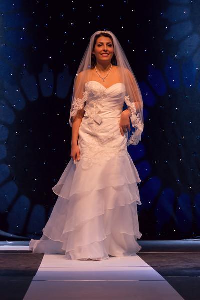 NEPA Bridal Show | Fashion Show<br /> ©Mark Luethi Photography