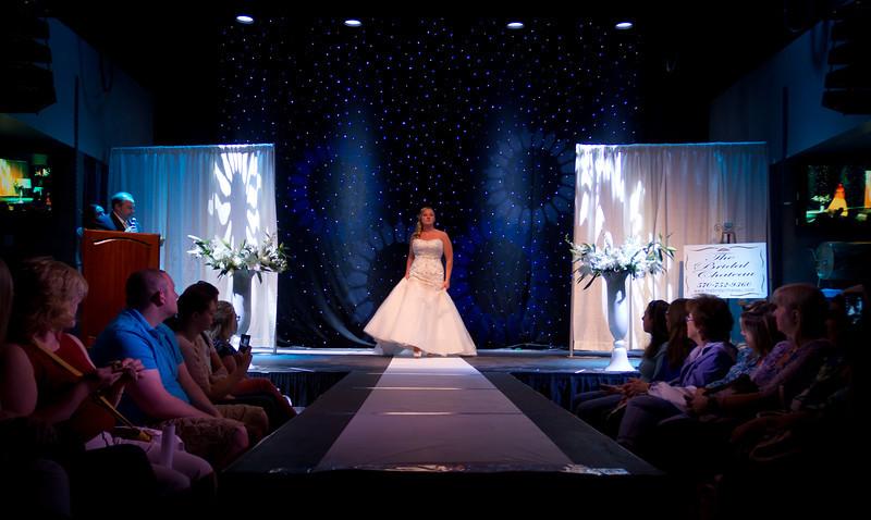 NEPA Bridal Show   Fashion Show<br /> ©Mark Luethi Photography