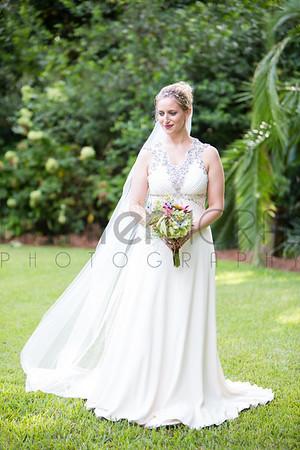 Carters Bridal Portraits