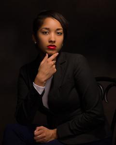 Britt Jackson model
