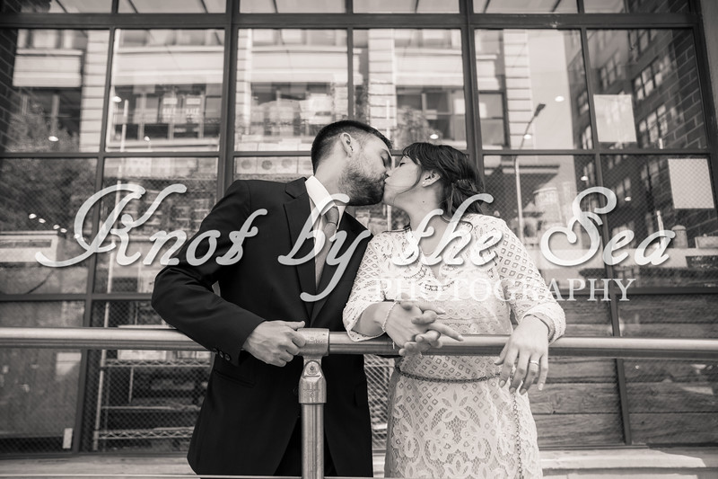 Brooklyn Bridge Park Elopement - Juan & Daiana-89