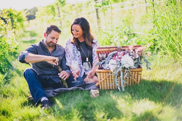 Bryan & Christine's Engagement-0017