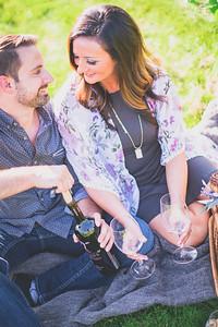 Bryan & Christine's Engagement-0019
