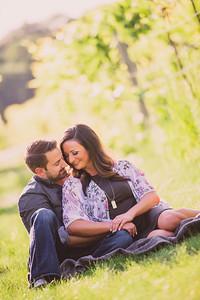 Bryan & Christine's Engagement-0008