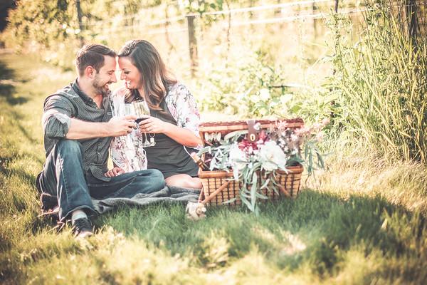 Bryan & Christine's Engagement-0022