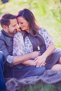 Bryan & Christine's Engagement-0014