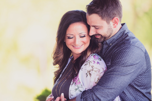 Bryan & Christine's Engagement-0001