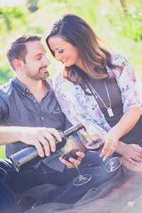 Bryan & Christine's Engagement-0021