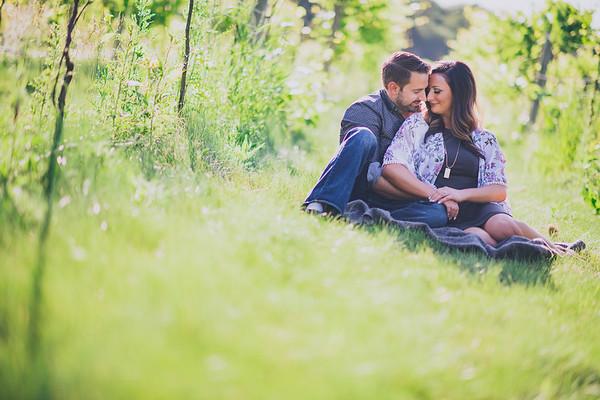 Bryan & Christine's Engagement-0013