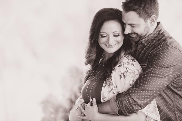 Bryan & Christine's Engagement-0002