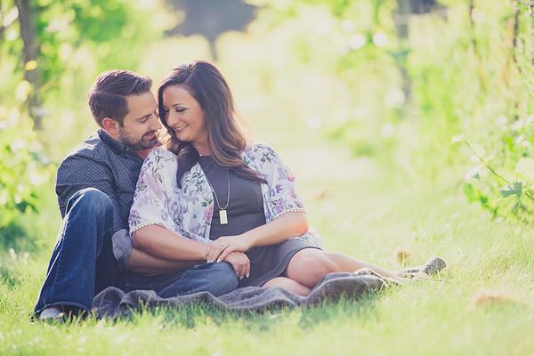 Bryan & Christine's Engagement-0010