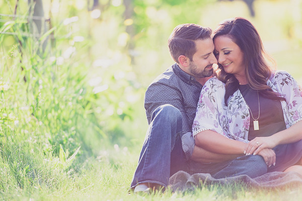 Bryan & Christine's Engagement-0009