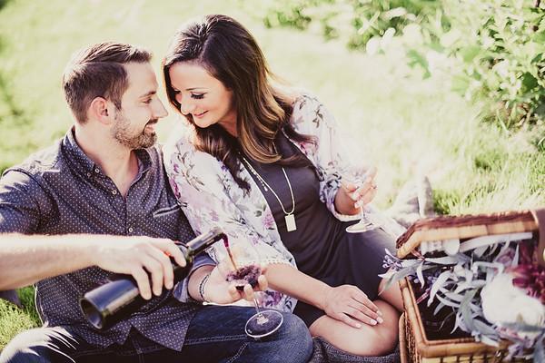 Bryan & Christine's Engagement-0020
