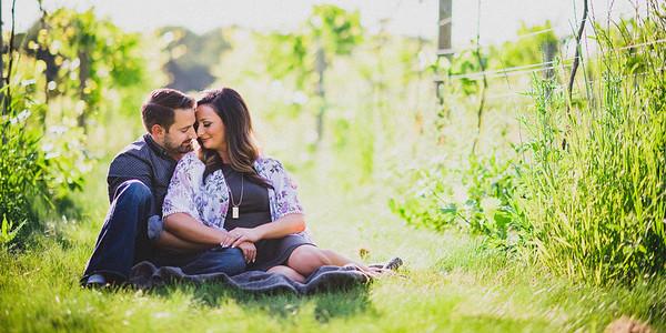 Bryan & Christine's Engagement-0012