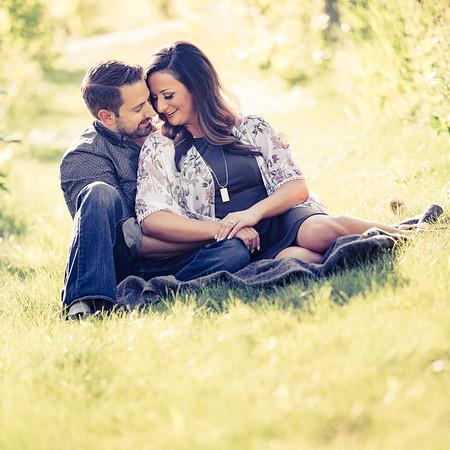 Bryan & Christine's Engagement-0011