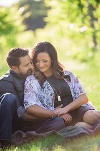 Bryan & Christine's Engagement-0006