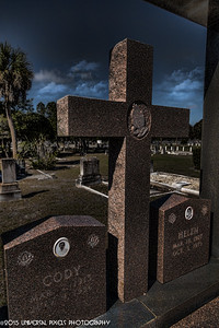 Woodlawn Cemetery - Tampa