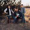 Burnett Family