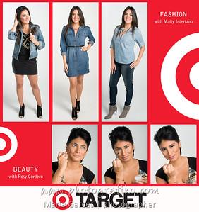 TARGET beauty & fashion