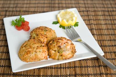 PK1670-063 salmon cakes