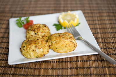PK1670-050 lobster cakes
